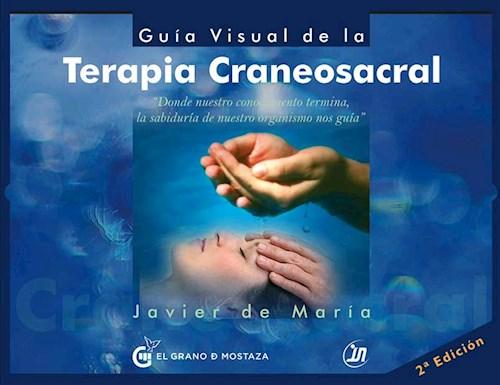 Libro Guia Visual De La Terapia Craneosacral