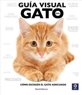 Libro Guia Visual Del Gato