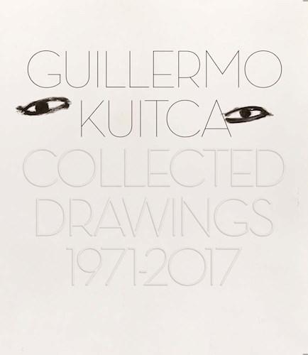 Libro Guillermo Kuitca