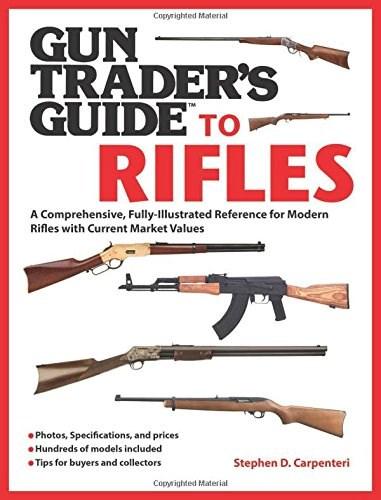 Libro Gun Trader'S Guide To Rifles