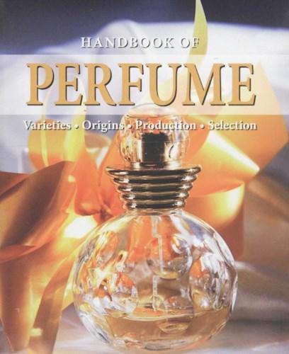 Libro Handbook Of Perfume