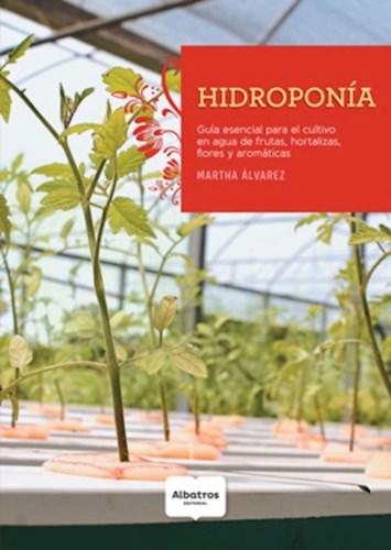 Libro Hidroponia