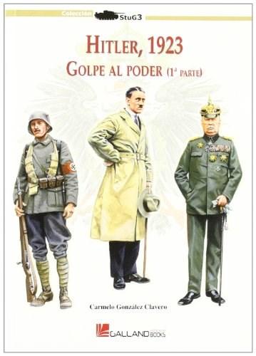Libro Hitler 1923 Vol 1