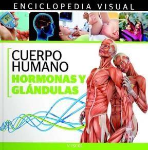 Libro Hormonas Y Glandulas  Cuerpo Humano
