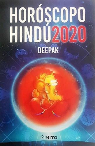 Libro Horoscopo Hindu 2020