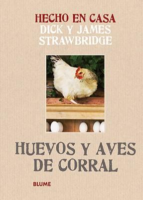 Libro Huevos Y Aves De Corral