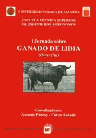 Libro I Jornada Sobre Ganado De Lidia Ponencias