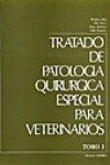 Libro I  Tratado Patologia Quirurgica Especial Para Veterinarios