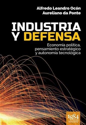 Libro Industria Y Defensa