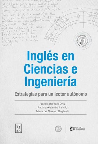 Libro Ingles En Ciencia E Ingenieria