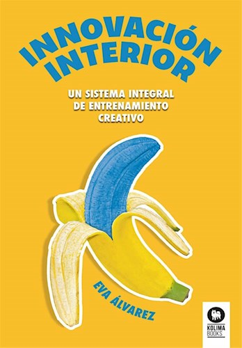 Libro Innovacion Interior