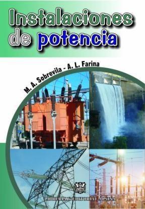 Libro Instalaciones De Potencia