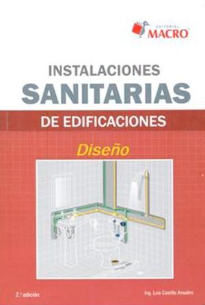 Libro Instalaciones Sanitarias De Edificaciones