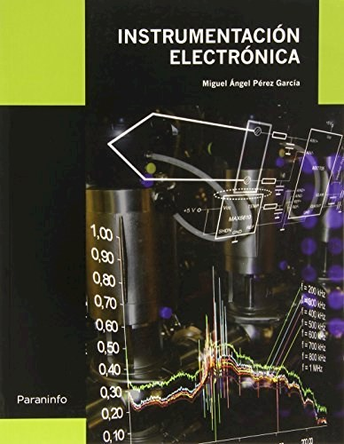 Libro Instrumentacion Electronica