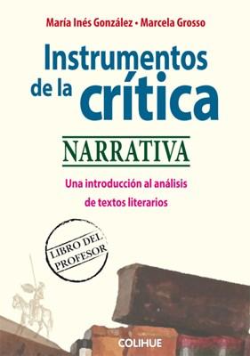 Libro Instrumentos De La Critica