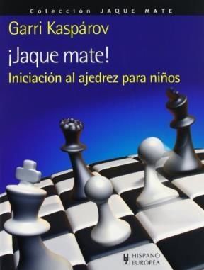 Libro Jaque Mate !