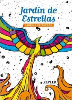 Libro Jardin De Estrellas