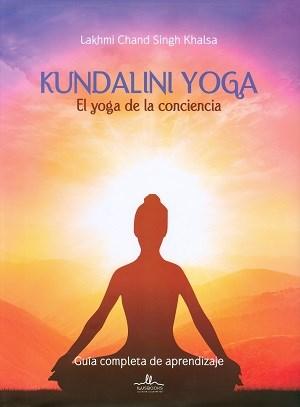 Libro Kundalini Yoga : El Yoga De La Conciencia