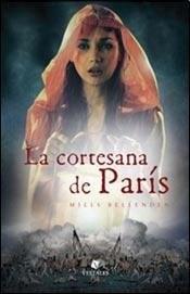 Libro La Cortesana De Paris