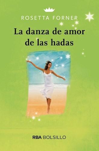 Libro La Danza De Amor De Las Hadas