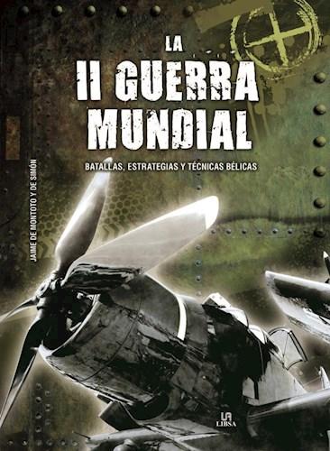Libro La Ii Guerra Mundial
