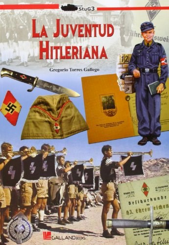 Libro La Juventud Hitleriana
