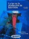 Libro La Luz En La Produccion De Television