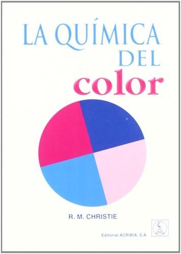 Libro La Quimica Del Color