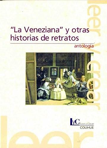 Libro ' La Veneziana ' Y Otras Historias De Retratos