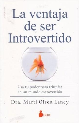 Descargar La Ventaja De Ser Introvertido Olsen Laney Marti