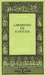 Libro Laberinto De Fortuna