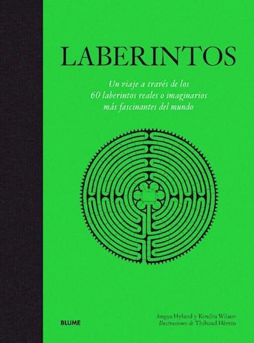Libro Laberintos