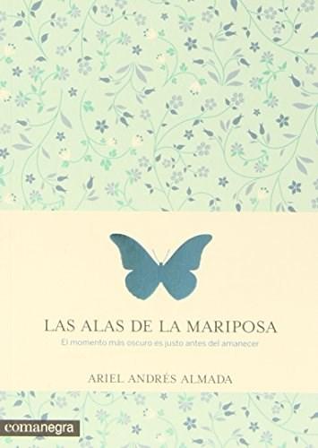 Libro Las Alas De La Mariposa