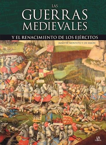 Libro Las Guerras Medievales