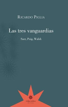 Libro Las Tres Vanguardias
