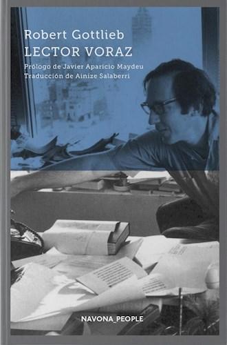Libro Lector Voraz
