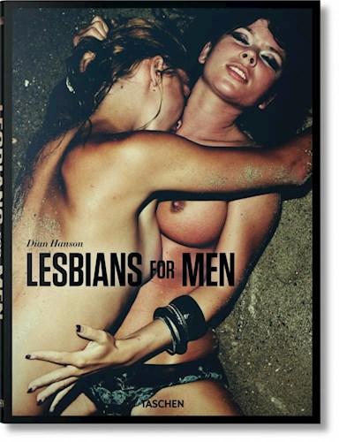 Libro Lesbians For Men