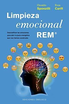 Libro Limpieza Emocional Rem