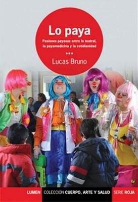 Libro Lo Paya