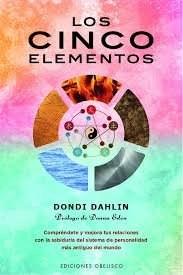 Libro Los Cinco Elementos