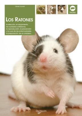 Libro Los Ratones