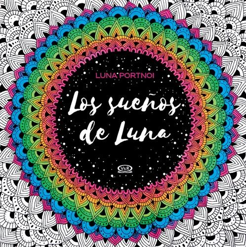 Libro Los Sueños De Luna