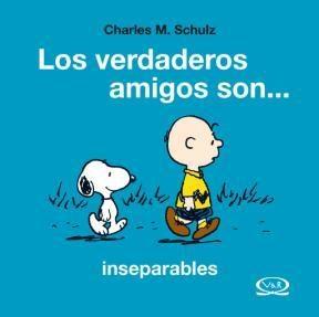 Libro Los Verdaderos Amigos Son ... Inseparables