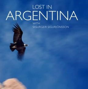 Libro Lost In Argentina  Ingles