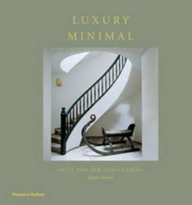 Libro Luxury Minimal
