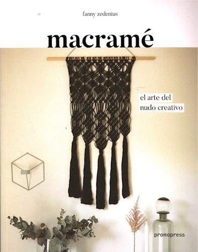 Libro Macrame