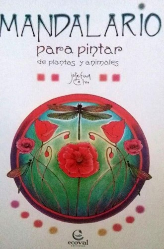 Libro Mandalario