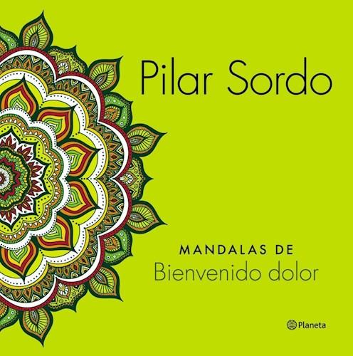 Libro Mandalas De Bienvenido Dolor
