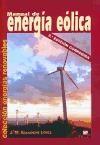 Libro Manual De Energia Eolica