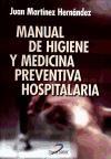 Libro Manual De Higiene Y Medicina Preventiva Hospitalaria